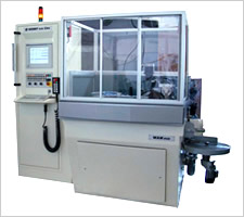 5-axis CNC Periphery Grinder- Wam ECO5