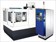 CNC Rotary Surface Grinders