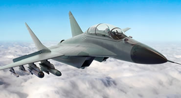Aerospace & Defence India Exhibition 2021